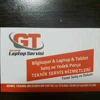 Photo taken at Genelteknik bilgisayar by Seçkin K. on 2/9/2017