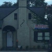 Снимок сделан в Baseball School пользователем Yoli C. 9/22/2015