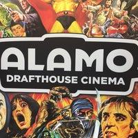 11/20/2016 tarihinde Ashley G.ziyaretçi tarafından Alamo Drafthouse Cinema - Brooklyn'de çekilen fotoğraf