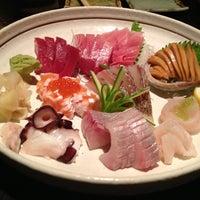 Photo taken at Circle Sushi by Torai S. on 7/21/2013
