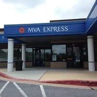 Maryland motor vehicle administration mva savage for Motor vehicle administration md