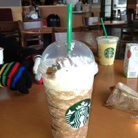 Photo taken at Starbucks by Ashar A. on 12/29/2012