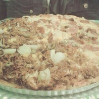Photo taken at Cantinho Nossa Pizza by Diego S. on 9/10/2013
