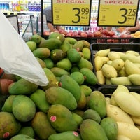 Photo taken at FairPrice Finest by Fitri S. on 10/6/2012