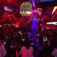 Photo taken at Dream Nightclub by Dale S. on 5/17/2013