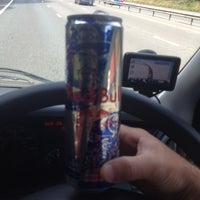 Photo taken at M56 Junction 12 / A557 by SKYWALKERS53 . on 8/14/2013