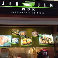 Photo taken at Jin Jin Wok by SKYWALKERS53 . on 1/22/2013