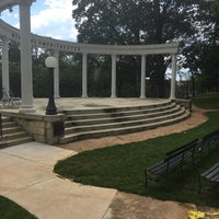 Photo taken at Memorial Amphitheater by James M. on 8/10/2017