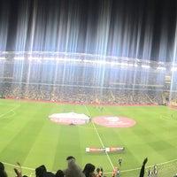 Photo prise au 1907 VIP Tribünü par Şahin K. le4/19/2018