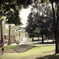 Foto scattata a Praça Horácio Sabino da Agê B. il 4/11/2013