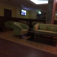 Photo taken at فندق زهرة الشرق by Nasser A. on 7/11/2014