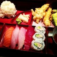 Photo taken at Izakaya Restaurant by Javier M. on 6/23/2013