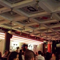 Photo taken at Casino Cirsa Valencia by Cintia on 8/25/2013