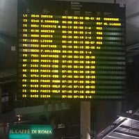 Photo taken at Terminal 2 by Cintia on 8/16/2013