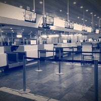 Photo taken at Passport Control (E) by Androshok on 6/23/2013