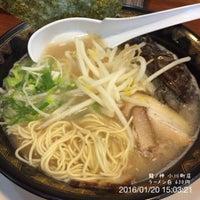 Photo taken at 龍の神 小川町店 by Ogu_ogu on 1/20/2016