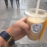 8/4/2018 tarihinde Oğulcan E.ziyaretçi tarafından Poka Coffee Roasters'de çekilen fotoğraf