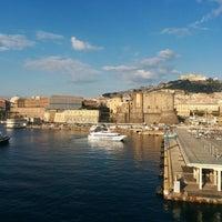Photo taken at Nápoles by Ignacio H. on 10/28/2014