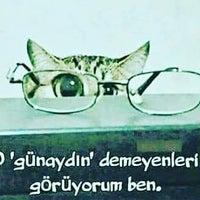 Photo taken at Dokuz Eylül Üniversitesi Çocuk Hemotoloji Ve Onkoloji Polikliniği by Burcu O. on 5/30/2017