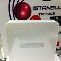 Photo taken at Istanbul Tronics Hong Kong by ISTANBUL TRONICS on 3/31/2015