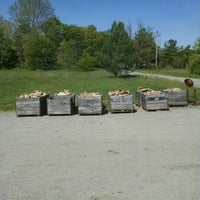 Photo taken at Latsch Forest Products by Larry C. on 5/23/2015