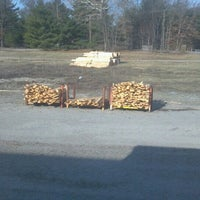 Photo taken at Latsch Forest Products by Larry C. on 5/24/2014