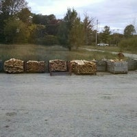 Photo taken at Latsch Forest Products by Larry C. on 10/17/2015