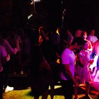 Photo taken at Disco Sunset by Daniel G. on 5/27/2014
