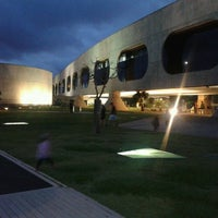Photo taken at CCBB - Centro Cultural Banco do Brasil by Cristian G. on 1/12/2013