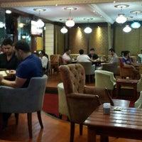 7/15/2013 tarihinde Muhammed K.ziyaretçi tarafından Son Osmanlı Nargile Cafe'de çekilen fotoğraf