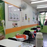 Photo taken at Club de Nutricion Herbalife by Edgardo F. on 10/4/2013