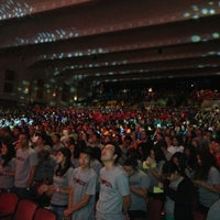 Photo taken at Steubenville West Catholic Youth Conference by Adam E. on 7/13/2013