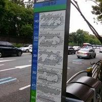 Photo taken at 신사중학교 (ID: 23-101) by 명준 이. on 7/13/2013