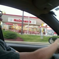Photo taken at McDonald's by Elizabeth K. on 6/26/2013