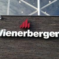 Photo taken at Wienerberger Showroom by Anton K. on 11/28/2012