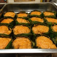 Photo taken at Irawaddy Royal Thai Cuisine by Aylin B. on 12/30/2013