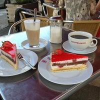 Café Grundmann - Südvorstadt - Leipzig, Sachsen