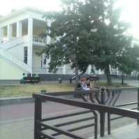 Photo taken at Cherkasy by Войтюк О. on 6/30/2013