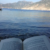 7/6/2013 tarihinde Mişel A.ziyaretçi tarafından Mavi Deniz'de çekilen fotoğraf