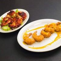 Photo taken at Tandoori Grill by Tandoori G. on 6/8/2014