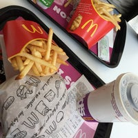 Photo taken at McDonald's by Seda İ. on 4/11/2017