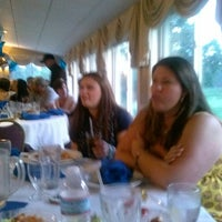 Photo taken at Billerica Country Club by Betty B. on 7/1/2013