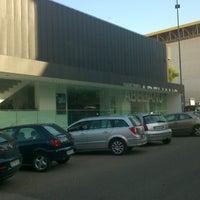 Photo taken at Nuovo Teatro Abeliano by Roberto R. on 6/22/2013