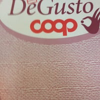 Photo taken at DeGusto coop by Wainer G. on 11/2/2013