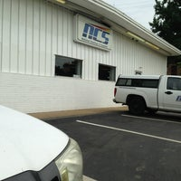 Photo taken at National Coatings & Supplies by Wesley W. on 7/30/2013