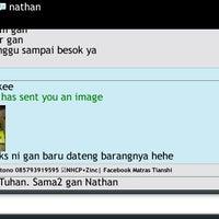 Photo taken at MatrasTianshi Peninggi Badan NHCP Bandung Store by Matras T. on 8/2/2013
