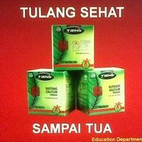 Photo taken at MatrasTianshi Peninggi Badan NHCP Bandung Store by Matras T. on 6/23/2013