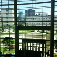 Photo taken at School of Law - University of St. Thomas by Lisa A. on 7/19/2013