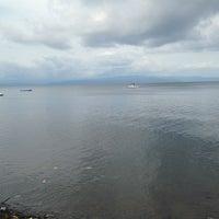 Photo taken at Playa Blanca, La Palma by Fernando Andres S. on 4/16/2014