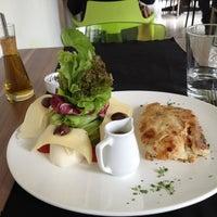 Photo taken at Oca Gourmet by Paula C. on 7/2/2013